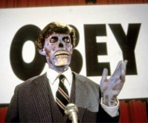 "John Carpenter's ""They Live"""