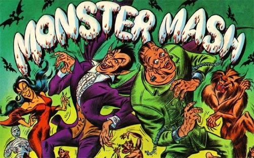 Monster Mash - Wikipedia