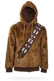 Chewbacca-Hoodie-Geek-Gift