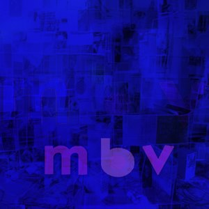 Album cover for 'MBV'