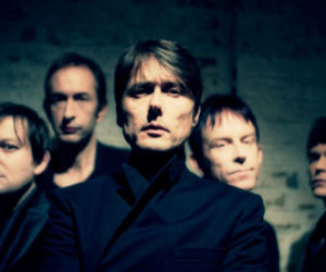 Suede 'Bloodsports' review