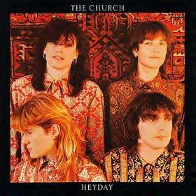 The Church Heyday