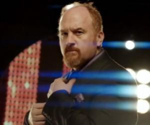Louis Ck 'Oh My God' review