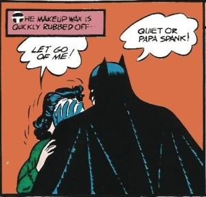 """<img src=""""Batman-Papa-Spank-funny"""" alt=""""Batman Papa Spank""""/>"""