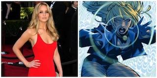 """<img src=""""Jennifer-Lawrence-Black-Canary-JLA-fantasy-cast"""" alt=""""Jennifer Lawrence Black Canary JLA Fantasy Cast""""/>"""