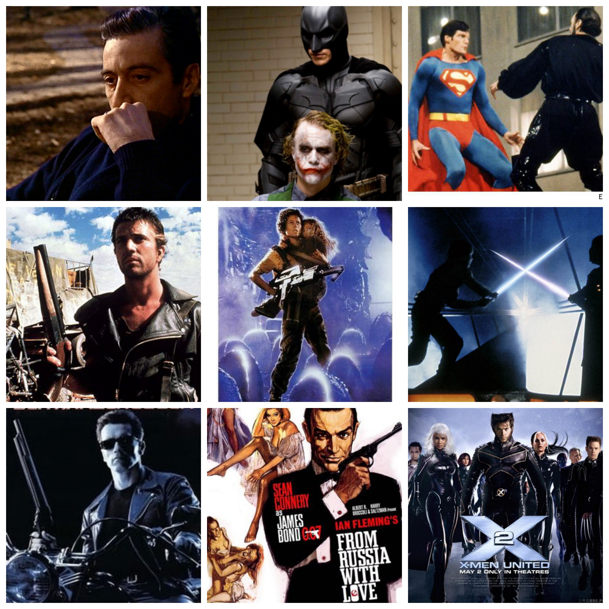 top 20 best movie sequels of all time best film sequels