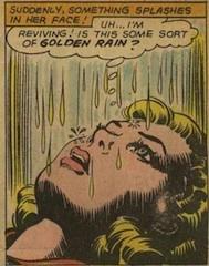 "<img src=""Supergirl-golden-rain"" alt=""Supergirl golden rain""/>"