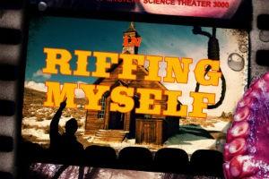 Riffing Myself Poster