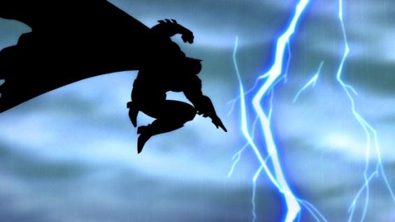 From 'Dark Knight Returns'