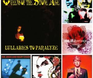 U-ALBUM Collage