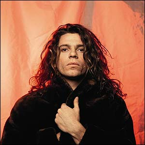 Michael Hutchence Death