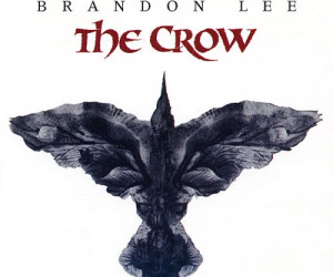 The-Crow-Soundtrack