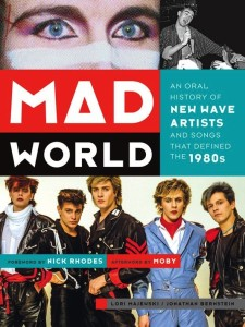 Mad World Book Cover