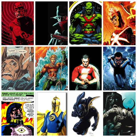 30 Most Underrated Comic Book Characters Part 2