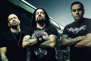 Prong's 2014 Lineup