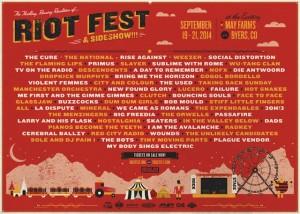 """<img src=""""Riot-Fest-2014-Lineup"""" Riot Fest 2014 Lineup>"""