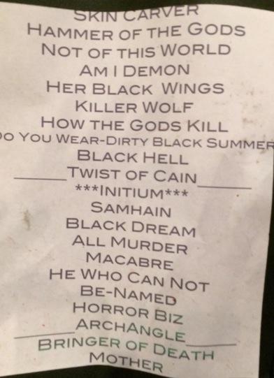 "<img src=""Danzig-Samhain-Housecore-setlist'"" title=""Danzig Samhain Housecore Setlist"">"