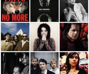 2015 Albums