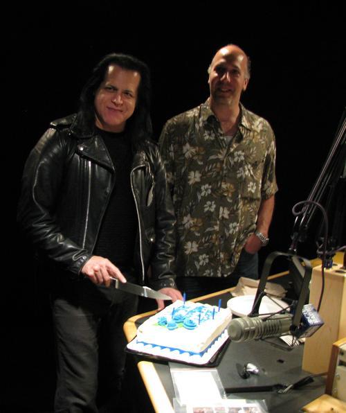 Danzig++Cake+with+Mitch