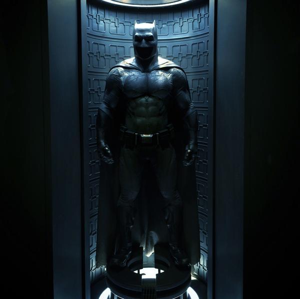 Batman-Synder