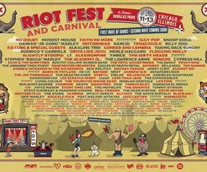 Rot Fest Chicago