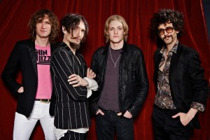 The Darkness-2015