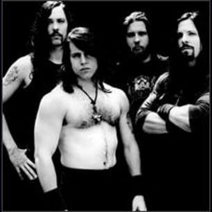 Classic Danzig lineup