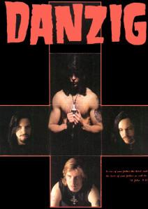 Danzig Lucifuge