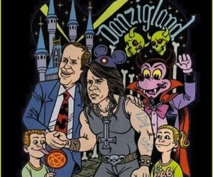 Danzig Disneyland