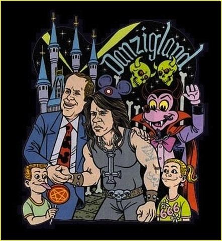 Danzig Disney
