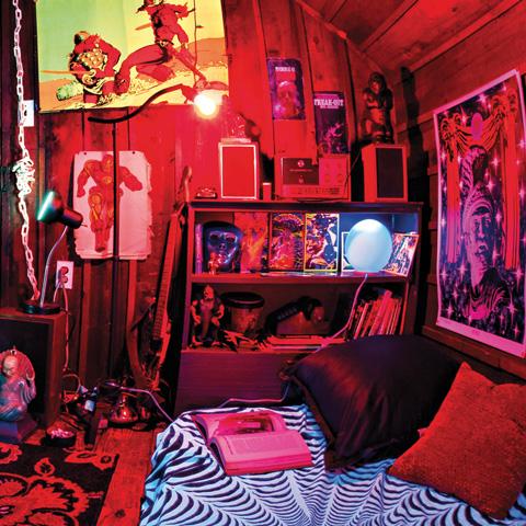 Cobras and Fire Album Art