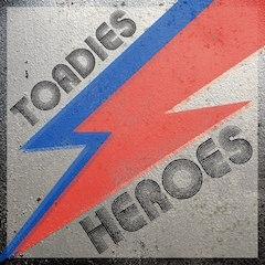 Toadies Heroes