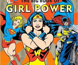 big-book-dc-girl-power