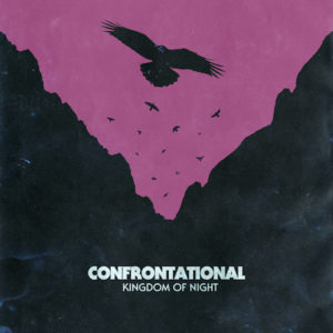 confrontational-kingdom-of-night-cover-art-by-branca-studio