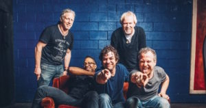 Dean Ween Group (photo credit Sandlin Gaither)