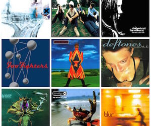 20 Best 1997 Alternative Albums