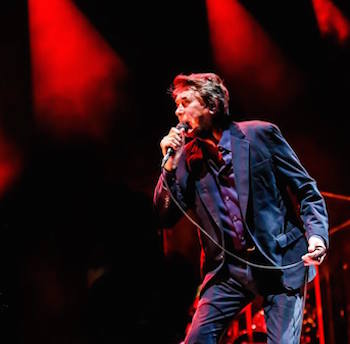 Bryan Ferry ACL Live
