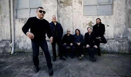 Afghan Whigs In Spades 2017