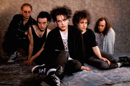 The Cure Wish 1992