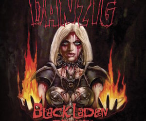 Danzig - Black Laden Crown - Artwork copy