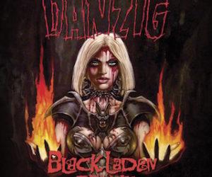Danzig - Black Laden Crown - Artwork copy