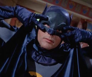 Batusi-Batman