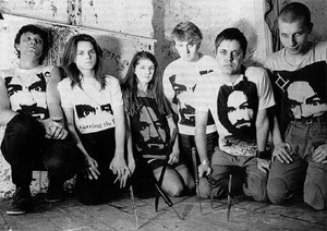Psychic TV reissues review
