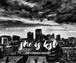 The Foreign Resort - She Is Lost (cover)