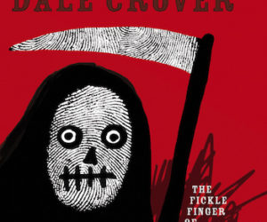 Dale Crover Fickle Finger Review