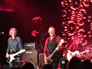 The Church at ACL live