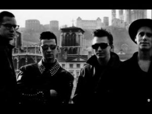 Depeche Mode Music for the Masses 30th