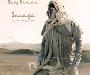 Gary Numan Savage Review