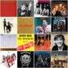 1977 Albums Collage Best albums turning 40