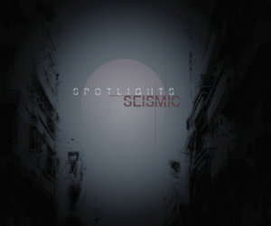 SEISMIC_Cover